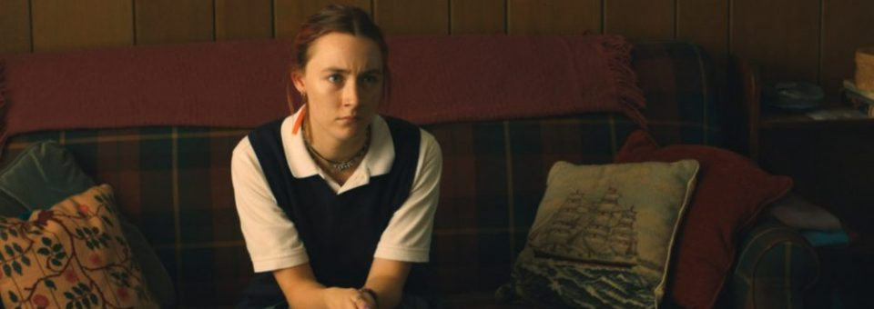 "Review: Lady Bird – ""Wholeheartedly honest storytelling"""