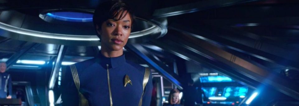"""Review – Star Trek: Discovery – """"A very strong beginning"""""""