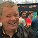 Confessions of a New York Comic Con Virgin – Part 4: Captain Kirk and Robin, The Exorcist, Shannara and more