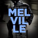 The Jean-Pierre Melville Box Set is stunning