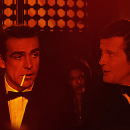 Cool Mashup: Hell's Club – Where all the movie characters hang out
