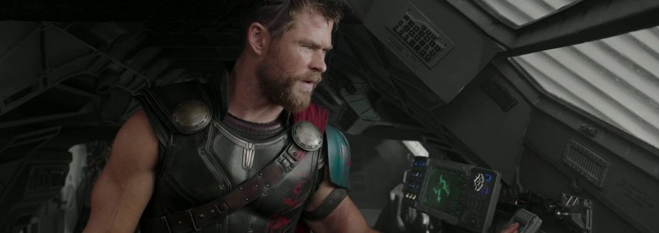 "Review – Thor: Ragnarok – ""A fantastic freewheeling and far out flipping funny fantasy film"""