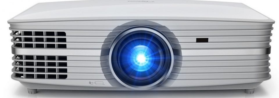 Review: Optoma UHD60 4K Ultra HD Projector