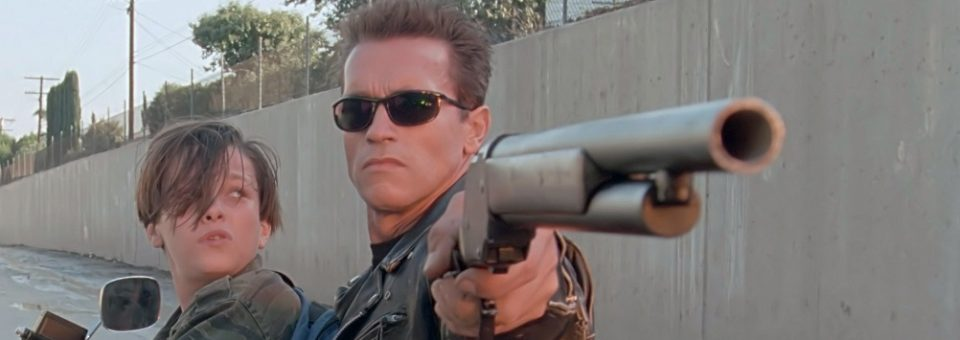 Blu-ray Review – Terminator 2: Judgment Day