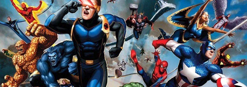 The X-Men, Deadpool & Fantastic Four return to Marvel Studios as Disney Company acquire 21st Century Fox