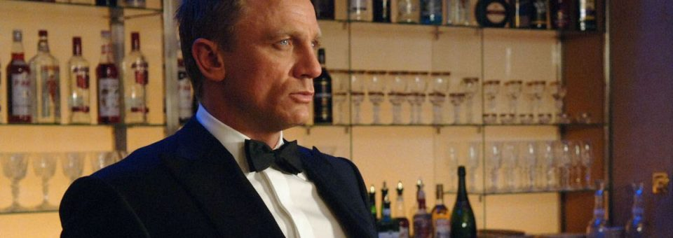 Reappraising the Daniel Craig Bond Films: Casino Royale