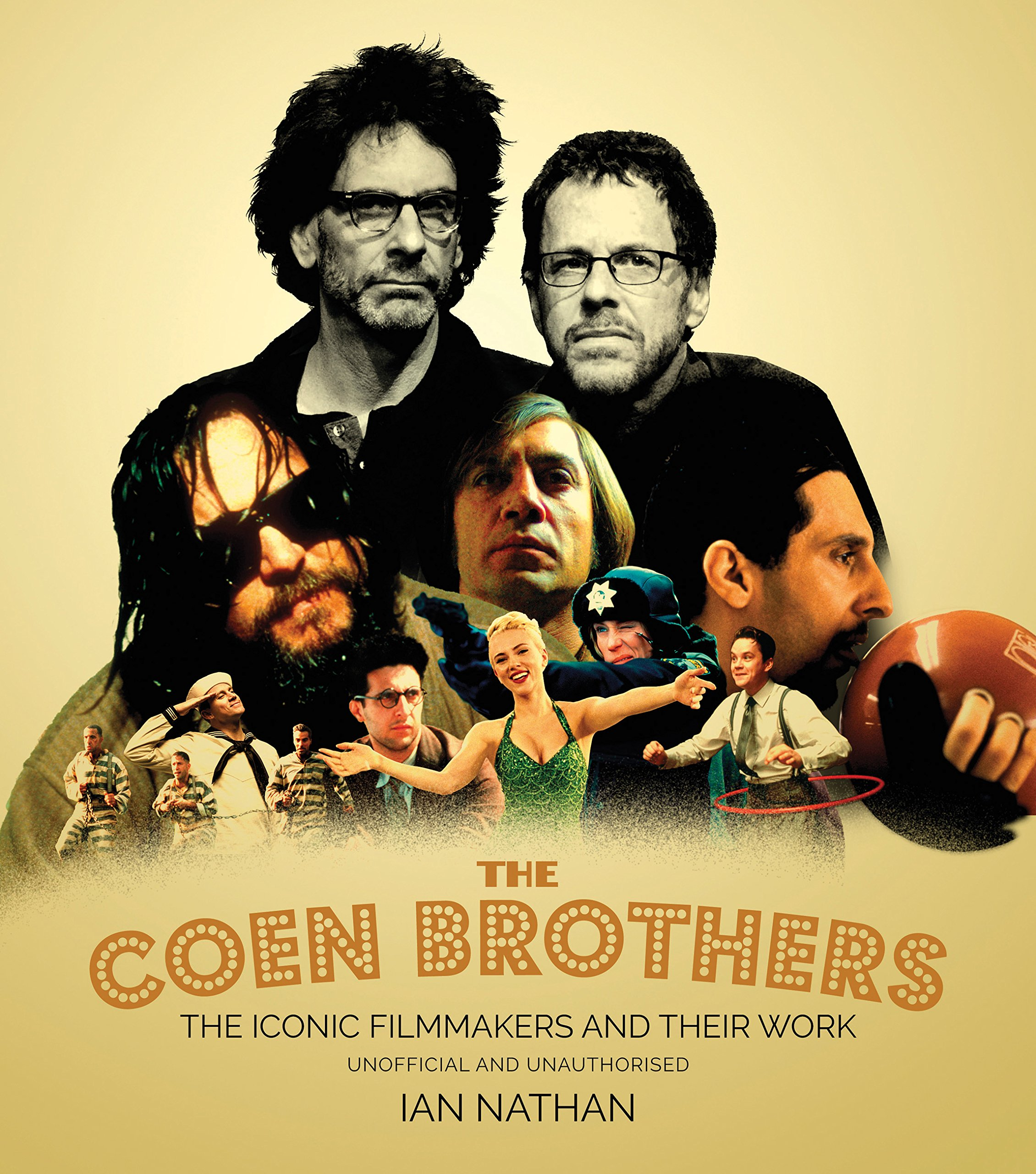 The Coen Brothers (Try to) Describe Their Writing Process