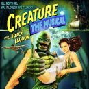 Watch the Creature from the Black Lagoon: The Musical