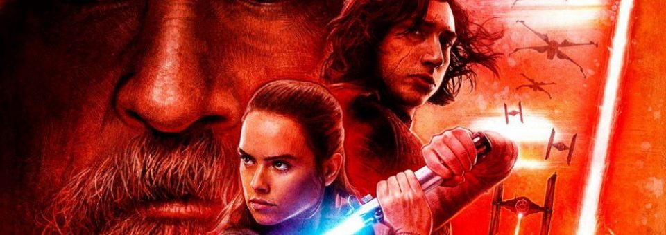 Review – Star Wars: The Last Jedi gives us everything and more