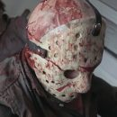 Cool Short: Michael Myers versus Jason Voorhees