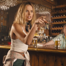 Margot Robbie, Ruby Rose, Hugh Jackman, Russell Crowe and more feature in the new Dundee trailer