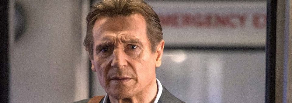 "Review: The Commuter – ""High-speed action"""