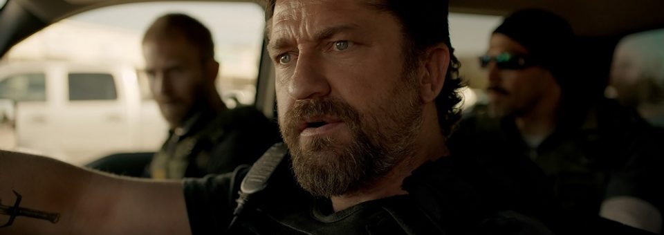 """Review: Den of Thieves – """"Bank heists? Check. Dog Day Afternoon style standoffs? Check. Drive levels of cool? Check."""""""