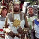 What if Monty Python and the Holy Grail was a serious action drama? Watch the recut trailer