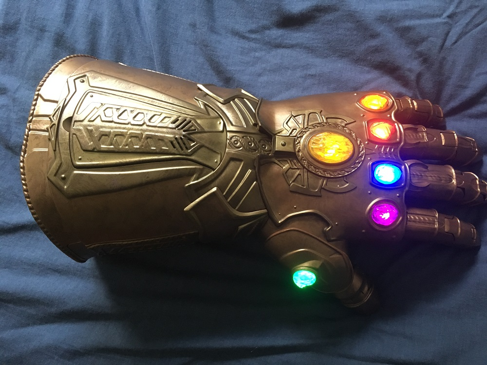 infinity gauntlet made check - 1000×750