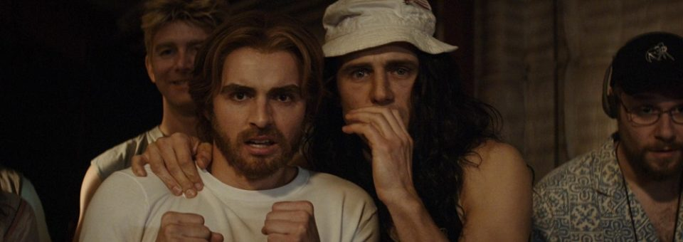"Blu-ray Review: The Disaster Artist – ""Laugh out loud funny"""