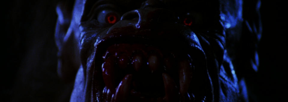 Blu-ray Review: Rawhead Rex