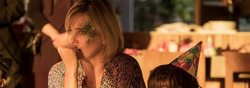 """Review: Tully – """"A modern, honest look at motherhood"""""""