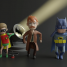 Cool Animated Short: Batman Dance Party