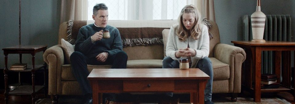"""Review: First Reformed – """"Paul Schrader has made one of the best films in his long career"""""""