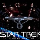 Cool Mashup: Star Trek meets Daft Punk in Star Trek: Legacy