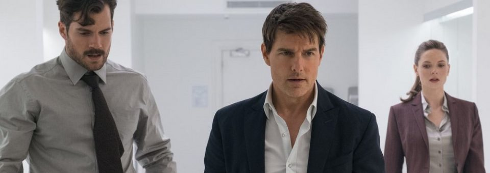 """Review – Mission: Impossible Fallout – """"A breath-taking masterpiece in action cinema"""""""