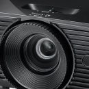 Tech Review: Optoma HD143X Projector