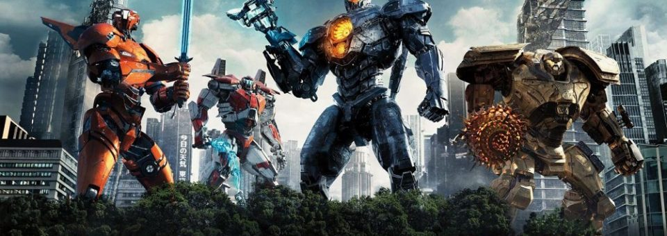 """Blu-ray Review – Pacific Rim: Uprising – """"Check your brain at the door, and just sit back and watch giant robots and monsters destroy cities"""""""