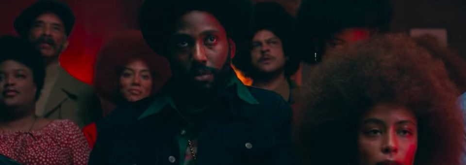 "Review: BlacKkKlansman – ""A very attuned, funny, sickening and entertaining film about racial struggle"""