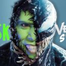 Cool Mashup: The Mask meets Venom