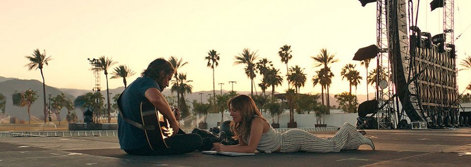 "Blu-ray Review: A Star Is Born – ""Cooper and Gaga redefine their careers"""