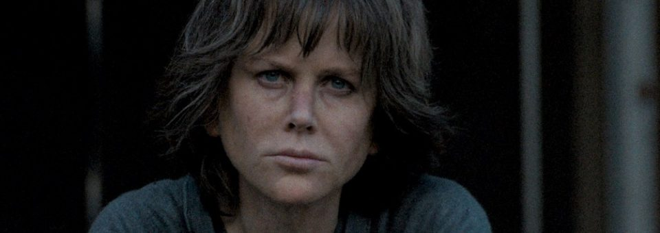 Watch Nicole Kidman in the UK trailer for Destroyer