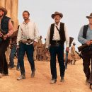 Mel Gibson is directing a remake of The Wild Bunch