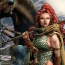 Transparent Creator Jill Soloway is working on the Red Sonja movie