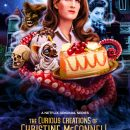 The Curious Creations of Christine McConnell is heading our way