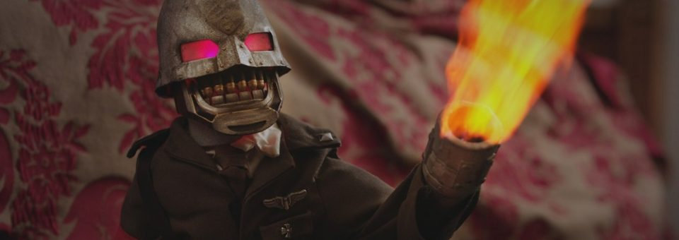 "Grimmfest 2018 Review – Puppet Master: The Littlest Reich – ""Some of the most creative death scenes I've seen in a long time"""