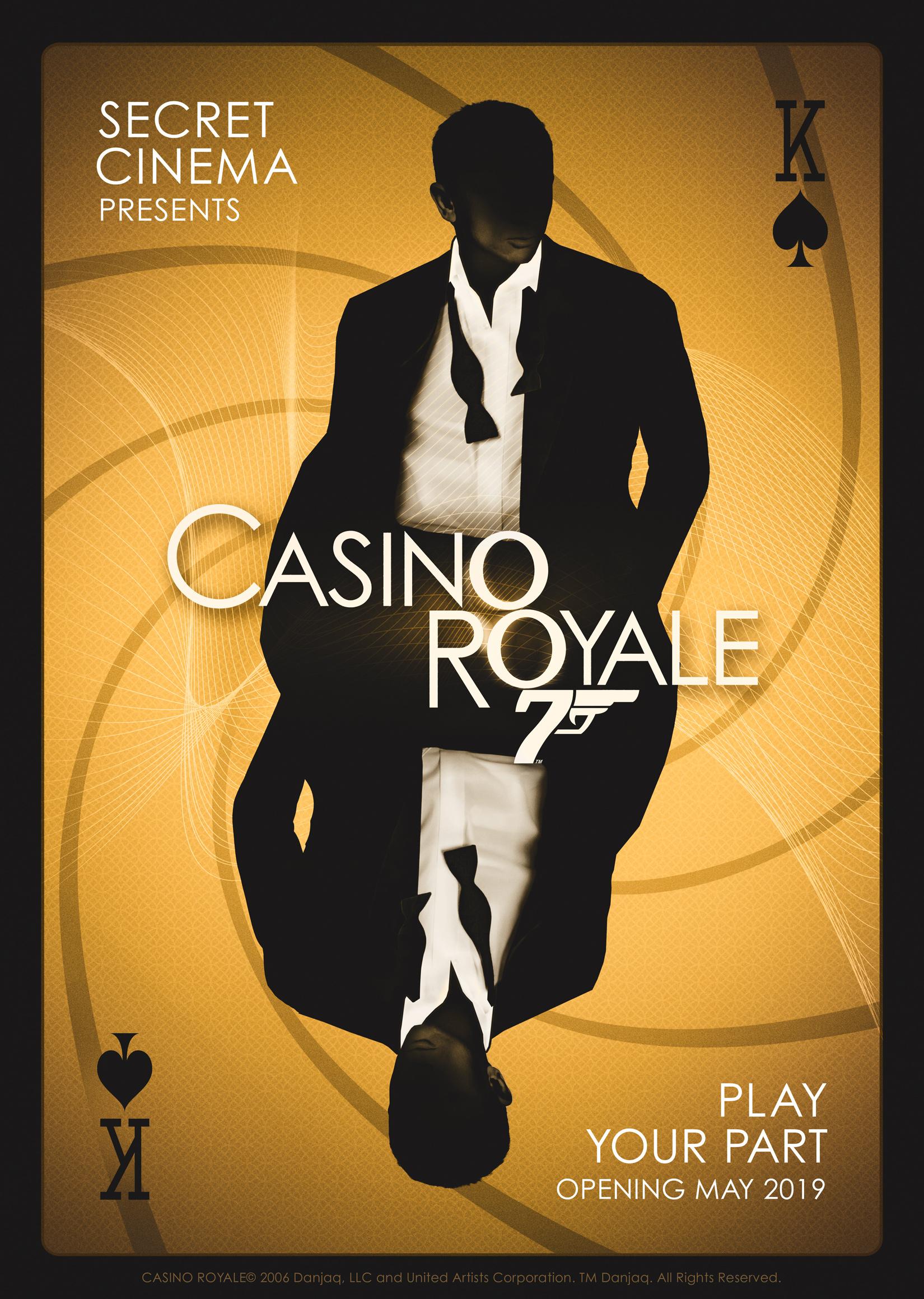 Free streaming casino movie