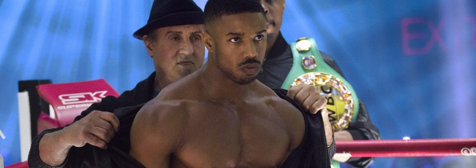 "Review: Creed II – ""The film is so sure of itself"""