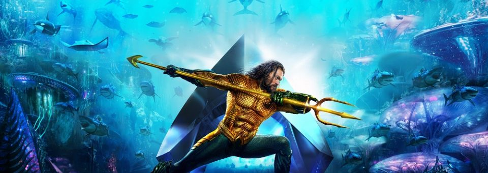 """Review: Aquaman – """"Shows that the DCEU isn't dead just yet"""""""