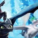 "Review – How to Train Your Dragon: The Hidden World – ""An explosion of colour and magic"""