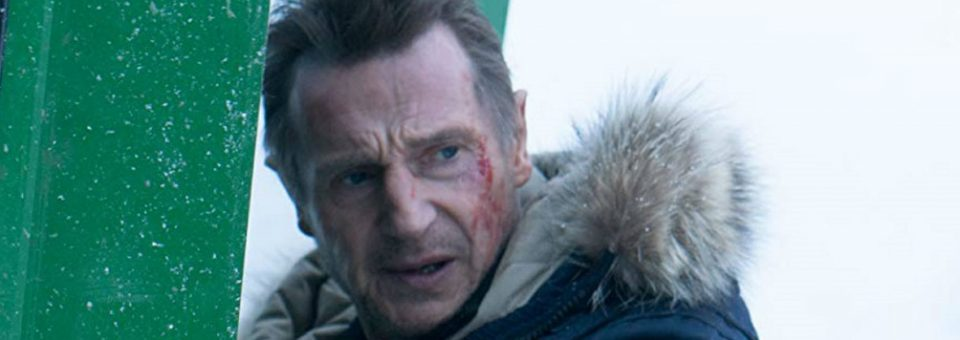 """Review: Cold Pursuit – """"Like watching Taken in a fridge while really, really high"""""""