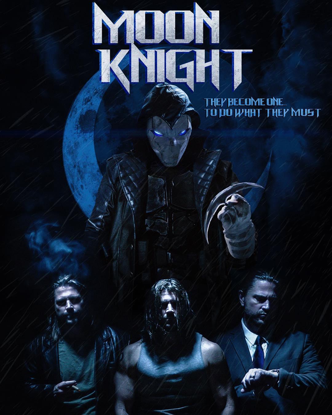 Moon Knight Film