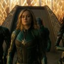 "Review: Captain Marvel – ""A super important, super empowering superhero movie"""