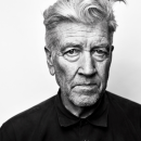 David Lynch is at HOME as part of the Manchester International Festival