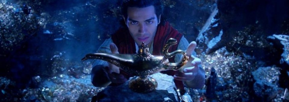 """Review: Aladdin – """"Slick and charming dancing-in-your-seat and impossible-not-to-sing-a-long-to romantic action-adventure"""""""