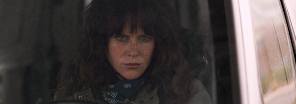 """Review: Destroyer – """"Powerful, unusual and haunting"""""""