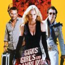 Guns, Girls, and Gambling – A Casino Inspired Movie