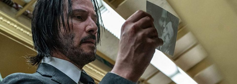 """Review – John Wick: Chapter 3 – Parabellum – """"There is a certain point when you will genuinely think that a dog is going to shoot somebody"""""""