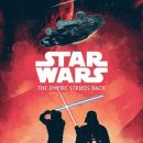Cool Art: The Original Star Wars Saga by John Guydo