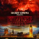 Secret Cinema announces further tickets for Stranger Things